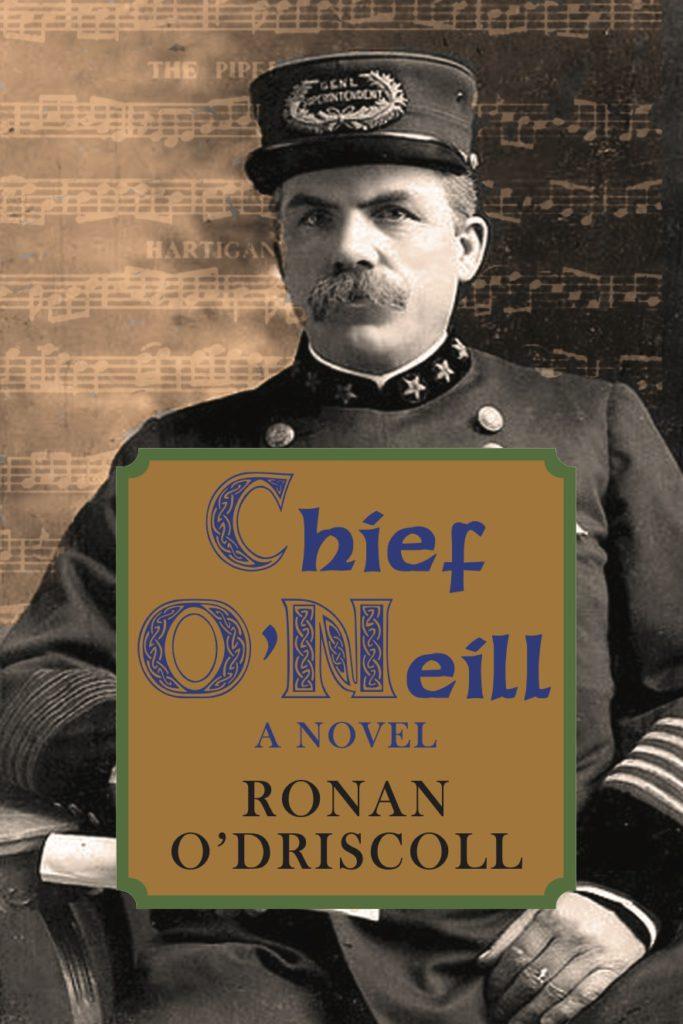 Chief O'Neill Cover
