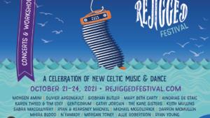 Halifax Rejigged Festival